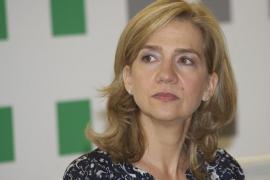 La Infanta consigna ante el juzgado los 587.000 euros de los que se habría lucrado