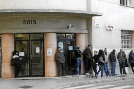 16.000 parados en Balears podrán solicitar las nuevas ayudas sociales