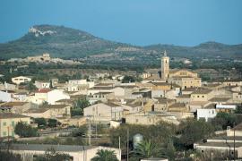 Cortes eléctricos en Sant Llorenç