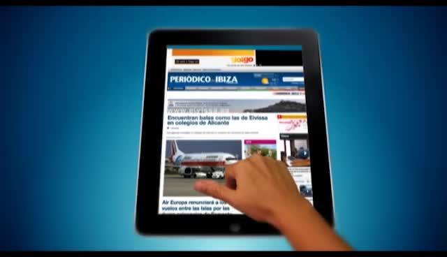 PeriodicodeIbiza.es tu diario digital de Eivissa y Formentera
