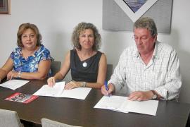 """La alcaldesa de Sant Josep dice que """"podemos estar bien tranquilos"""" ante la investigación de Fiscalía"""