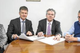 50 millones de euros para la mejora de la planta hotelera