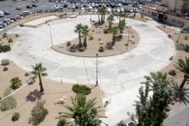 Eivissa pone el nombre de Bob Marley a unos jardines públicos