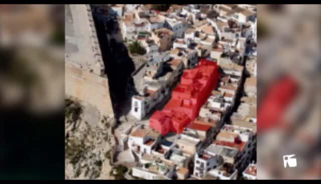 VÍDEO: Urbanismo da luz verde al proyecto de Vila para el barrio de Sa Penya