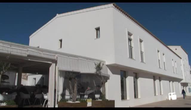 VÍDEO: Premiado el hotel Marès de Formentera