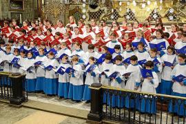 Concert de Nadal de Sa Nostra