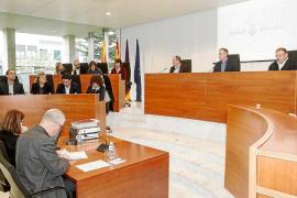 El Consell d'Eivissa desbloquea un millón de euros para liquidar el consorcio sociosanitario