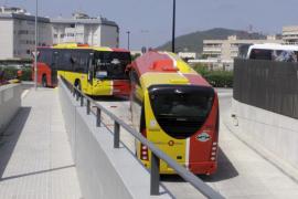 La gestora del Cetis prepara la compra de autobuses Vilás para desbloquear la estación