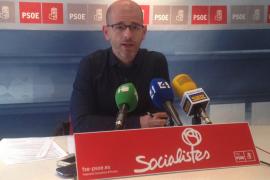 El PSOE anima a los extranjeros a inscribirse para poder votar