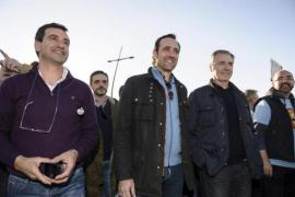 Serra se reunirá con el secretario de Medio Ambiente para reiterar el rechazo a las prospecciones