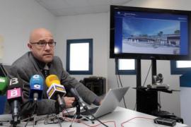 La Autoritat Portuària dedicará 12,5 millones de euros a Eivissa