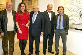 La Galería Vanrell presenta obra del artista Estartús