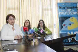 Mar Blava presenta su proyecto 'Adopta un metro de mar' para recaudar fondos