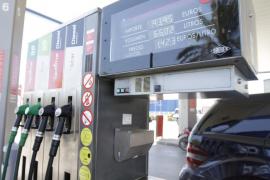 Balears tiene la gasolina 95 más cara de España