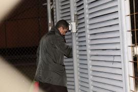 Matas regresa a la prisión de Segovia tras su operación de oído