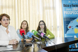 Alianza Mar Blava necesita fondos para seguir luchando contra el petróleo