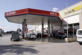 Baleares, la comunidad donde más cuesta llenar el depósito de gasolina