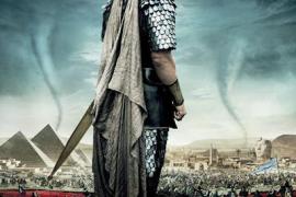 'Exodus', prohibida en Egipto y Marruecos por sus «falacias históricas»