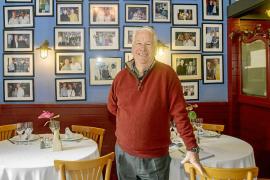 Joan Riera: «A los grandes cocineros que abren restaurantes en Eivissa les pido que usen productos de aquí»