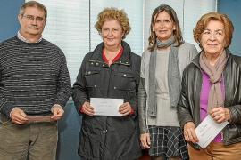 La Fundación Abel Matutes ha donado 136.000 €  en 2014 para 65 actuaciones