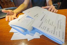 Formentera lidera con un 42,9% la contratación de trabajadores extranjeros en Balears
