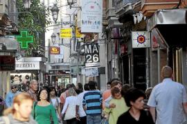 Inquietud entre propietarios e inquilinos de los comercios de renta antigua