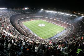 El FC Barcelona no podrá fichar hasta el verano de 2016
