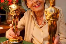 Muere la actriz Luise Rainer, ganadora de dos Oscar, a los 104 años