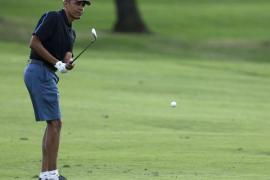 Obama se disculpa con la pareja que cambió su boda para que él jugara golf