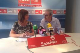 """La FSE considera que 2014 ha sido """"la culminación del fracaso"""" de Vicent Serra"""
