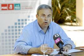 Vicent Torres augura que el 2015 será «el año del cambio» en Eivissa