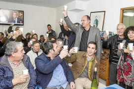 Vicent Marí optará por tercera vez  a la alcaldía de Santa Eulària