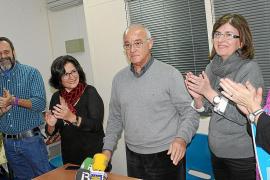 El PP de Sant Antoni designa al senador Pepe Sala como candidato a alcalde