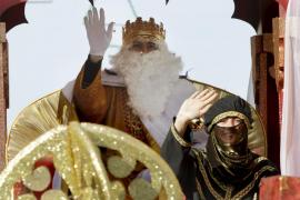 Los Reyes de Oriente repartirán en Santa Eulària 900 kilos de caramelos sin gluten