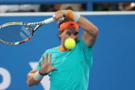 Murray inflige una dura derrota a Nadal en su reaparición