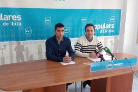 NNGG aplaude la política, que en materia de juventud, han hecho Bauzá y Serra