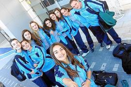 Las juveniles de Balears se quedan sin opciones en la Copa