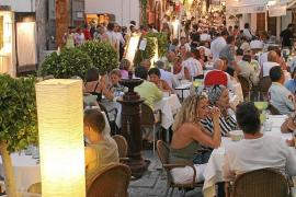 La isla de Eivissa pierde población por primera vez desde 1996 y Formentera sigue creciendo