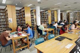 Canon bibliotecario