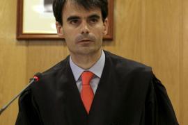 Pablo Ruz será el sustituto de Garzón en la Audiencia Nacional