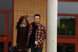 José Ortega Cano sale de prisión con un permiso de seis días