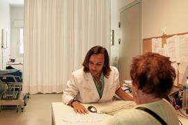 El servicio de oncología de Can Misses ha realizado 140 consultas en Formentera
