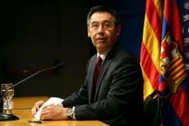 Bartomeu adelanta las elecciones del FC Barcelona