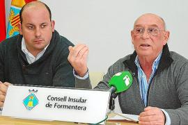 Formentera exige a Eivissa que respete su ámbito competitivo