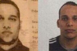 Sospechosos del tiroteo en Francia