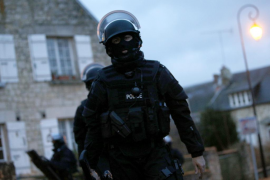 Los detenidos tras el atentado ascienden a 9 personas