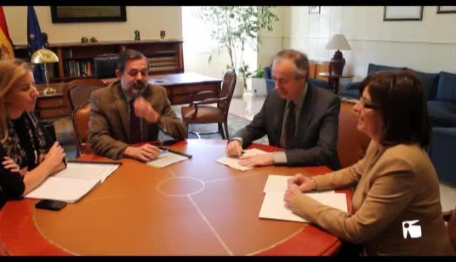 VÍDEO: Serra dice estar «en la línea» de lograr la DIA negativa