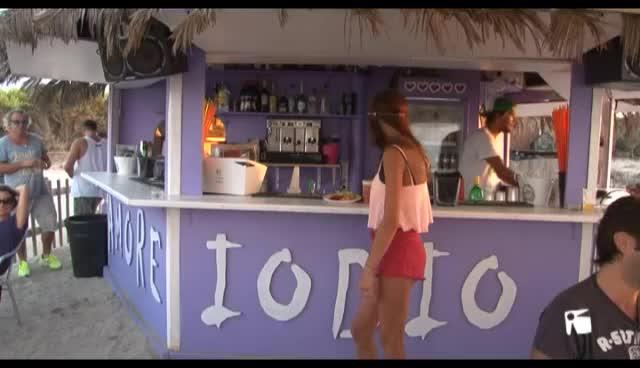 VÍDEO: Formentera gana dos procesos relacionados con el concurso de licitación de 48 lotes de costas