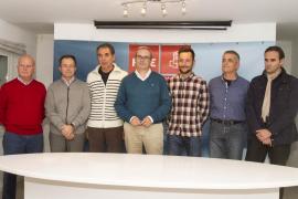 Los socialistas de Eivissa centrarán su programa electoral en los derechos sociales