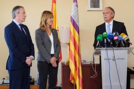 Roger Sales, nuevo director insular del Estado en las Pitiusas